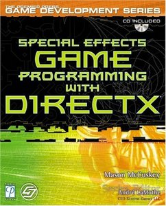 Special Effects Game Programming with DirectX (Repost)